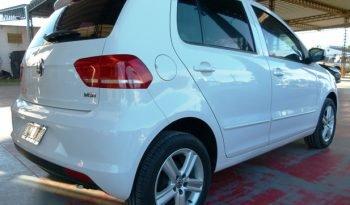 VW FOX CONFORTLINE, AÑO 2015 completo
