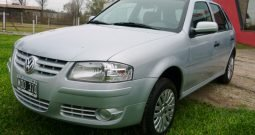 VW GOL POWER 2013
