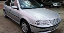 VW GOL POWER 1.6, 2003